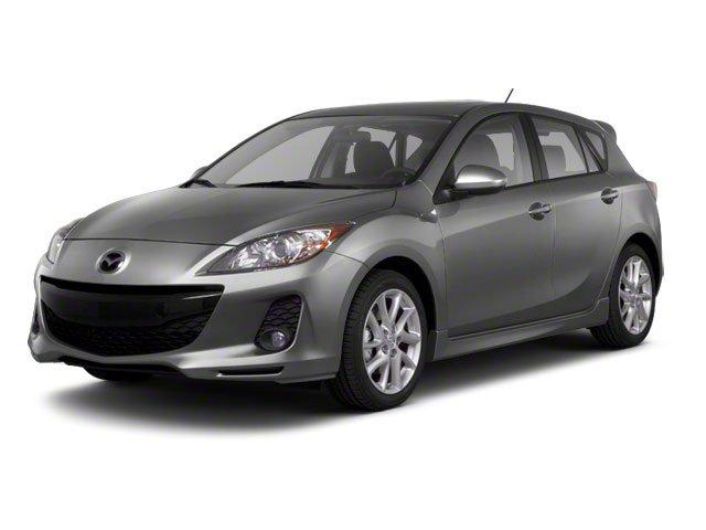 2012 Mazda Mazda3 i Grand Touring 5dr HB Auto i Grand Touring Gas I4 2.0L/122 [1]