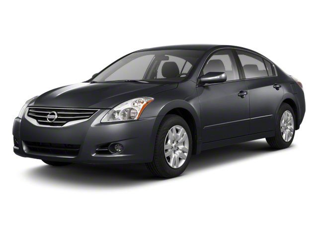 2012 Nissan Altima 2.5 SL 4dr Sdn I4 CVT 2.5 SL Gas I4 2.5L/ [2]