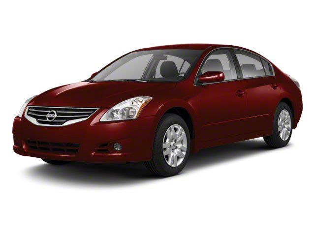 2012 Nissan Altima 2.5 S 4dr Sdn I4 CVT 2.5 S Gas I4 2.5L/ [7]