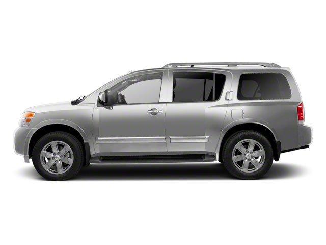 2012 Nissan Armada Platinum 5n1aa0ne8cn611340 Greens Toyota Of