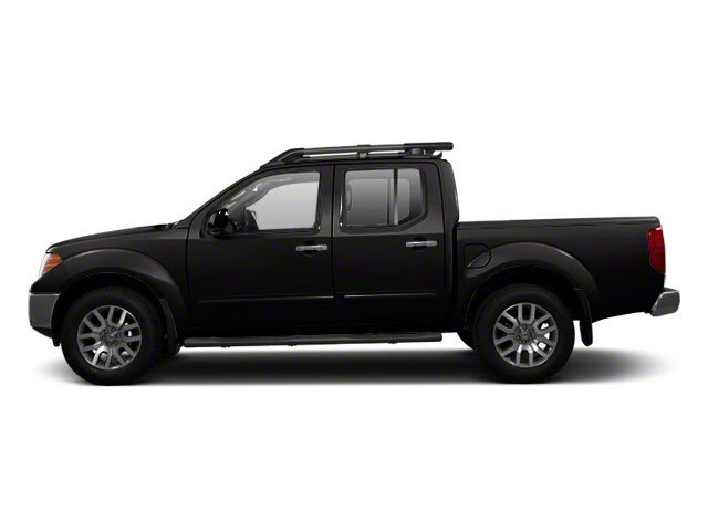 Used 2012 Nissan Frontier in Little River, SC
