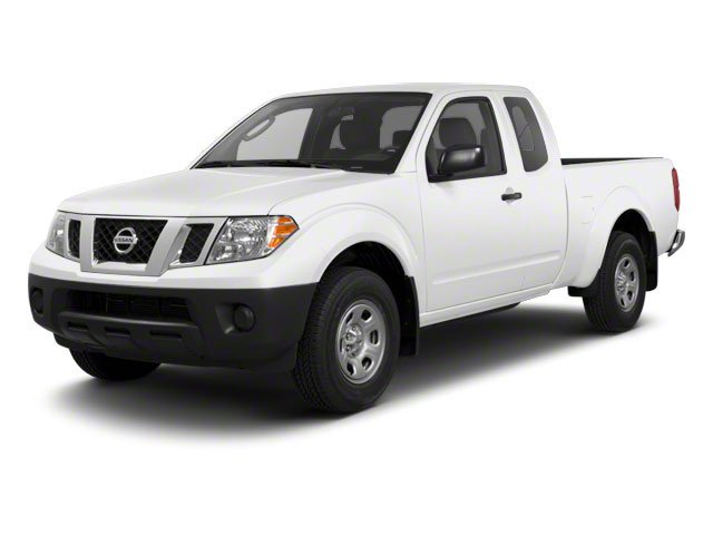 2012 Nissan Frontier SV 2WD King Cab I4 Auto SV Gas 4-cyl 2.5L/ [0]
