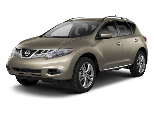 2012 Nissan Murano LE 2WD 4dr LE Gas V6 3.5L/ [2]