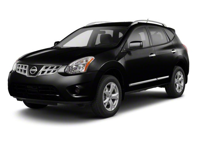 2012 Nissan Rogue SL AWD 4dr SL Gas I4 2.5L/152 [5]