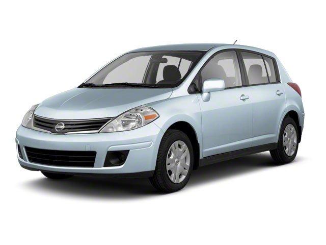 2012 Nissan Versa S 5dr HB Auto 1.8 S Gas I4 1.8L/110 [0]