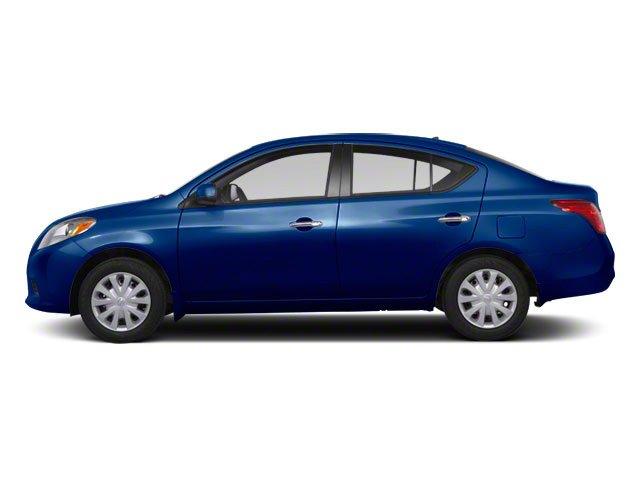 Used 2012 Nissan Versa in Bastrop, TX