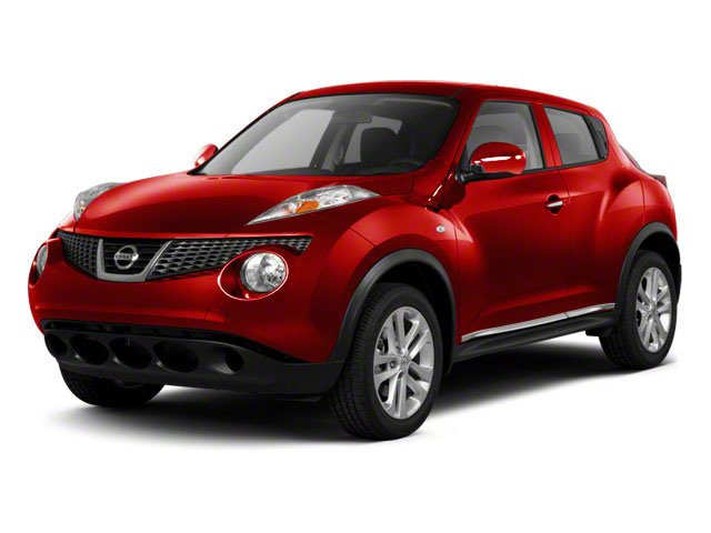 Used 2012 Nissan JUKE in , AL