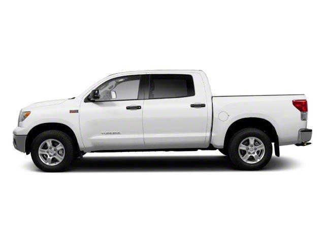 2012 Toyota Tundra LTD