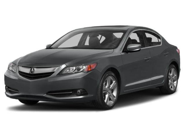 2013 Acura ILX Premium Pkg 4dr Sdn 2.0L Premium Pkg Gas I4 2.0L/122 [5]