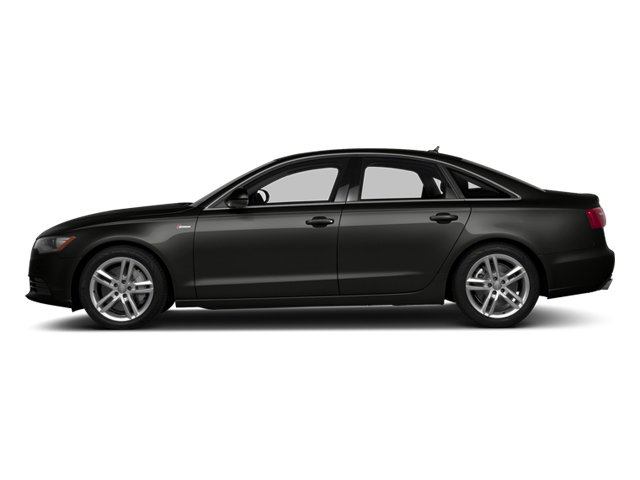 2013 Audi A6 20T Premium Plus Turbocharged All Wheel Drive Power Steering 4-Wheel Disc Brakes