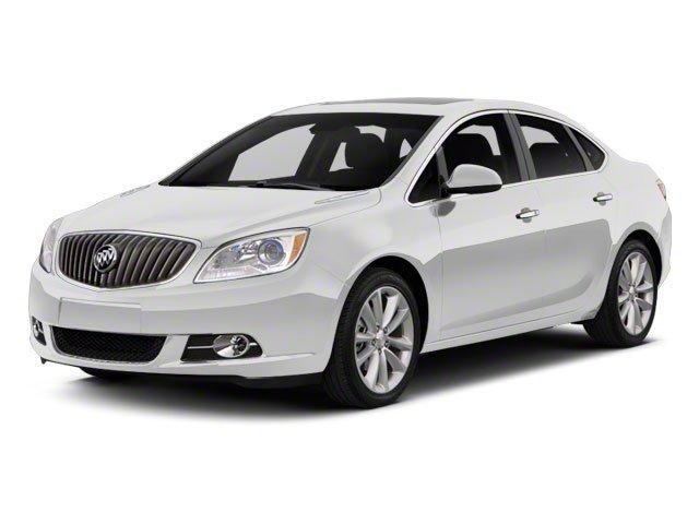 2013 Buick Verano 4dr Sdn Gas/Ethanol 4-cyl 2.4L/145 [0]