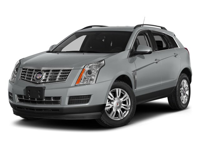 2013 Cadillac SRX Performance Collection FWD 4dr Performance Collection Gas/Ethanol V6 3.6L/217 [3]