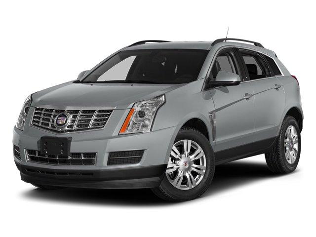 2013 Cadillac SRX Base FWD 4dr Base Gas/Ethanol V6 3.6L/217 [0]