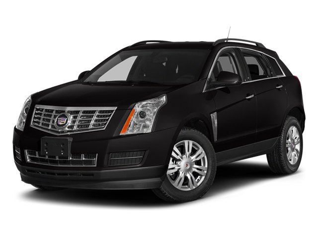 2013 Cadillac SRX Performance Collection FWD 4dr Performance Collection Gas/Ethanol V6 3.6L/217 [4]