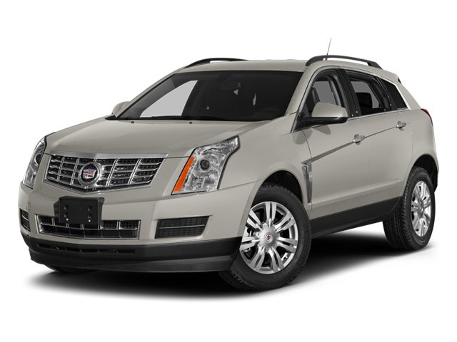 2013 Cadillac SRX Luxury Collection AWD 4dr Luxury Collection Gas/Ethanol V6 3.6L/217 [2]