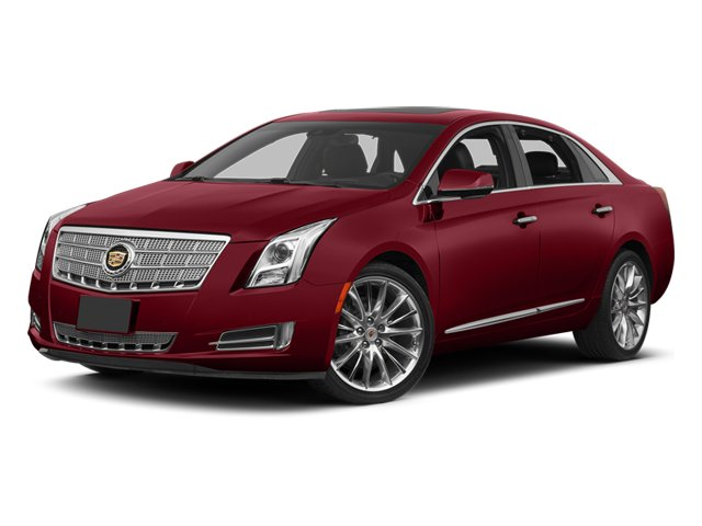 2013 Cadillac XTS Premium 4dr Sdn Premium AWD Gas V6 3.6L/215 [0]