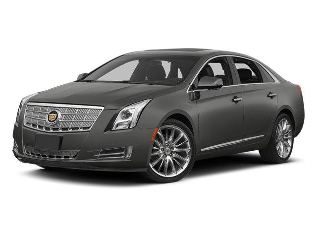 2013 Cadillac XTS Premium 4dr Sdn Premium FWD Gas V6 3.6L/215 [0]