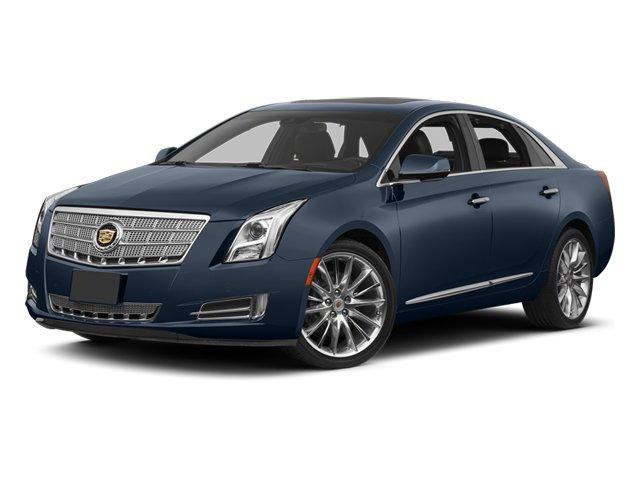 2013 Cadillac XTS Luxury 4dr Sdn Luxury FWD Gas V6 3.6L/215 [1]