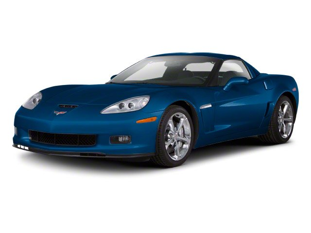 2013 Chevrolet Corvette Grand Sport 3LT 2dr Cpe Grand Sport w/3LT Gas V8 6.2L/378 [0]