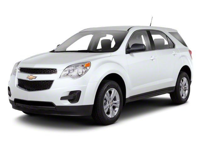2013 Chevrolet Equinox LT FWD 4dr LT w/2LT Gas/Ethanol I4 2.4/145 [0]