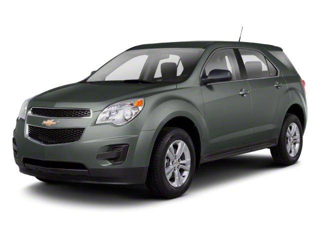 2013 Chevrolet Equinox LT AWD 4dr LT w/1LT Gas/Ethanol I4 2.4/145 [4]