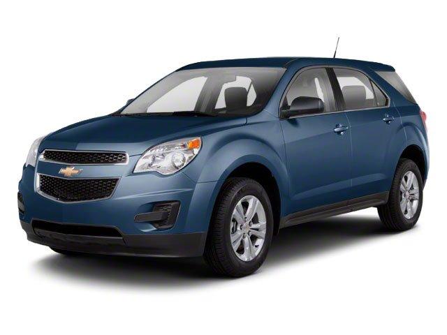 2013 Chevrolet Equinox LT AWD 4dr LT w/1LT Gas/Ethanol I4 2.4/145 [0]