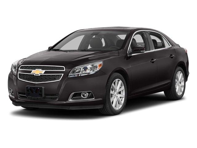 2013 Chevrolet Malibu LT 4dr Sdn LT w/2LT Gas I4 2.5L/150 [12]