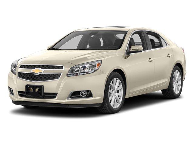 2013 Chevrolet Malibu LTZ 4dr Sdn LTZ w/1LZ Gas I4 2.5L/150 [5]