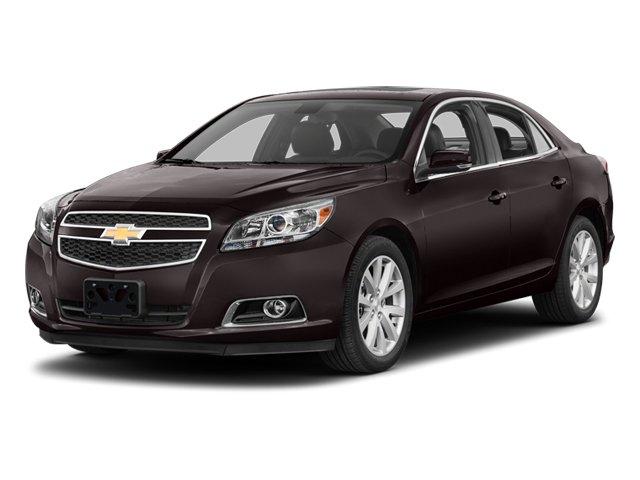 2013 Chevrolet Malibu LTZ 4dr Sdn LTZ w/1LZ Gas I4 2.5L/150 [2]