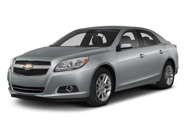 2013 Chevrolet Malibu ECO 4dr Sdn ECO w/2SA Gas/Electric I4 2.4L/145 [4]