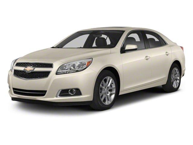 2013 Chevrolet Malibu ECO 4dr Sdn ECO w/2SA Gas/Electric I4 2.4L/145 [1]