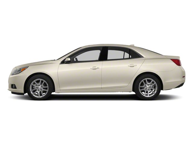 Used 2013 Chevrolet Malibu in Lexington, KY