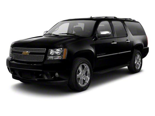 2013 Chevrolet Suburban LT 4WD 4dr 1500 LT Gas/Ethanol V8 5.3L/323 [7]