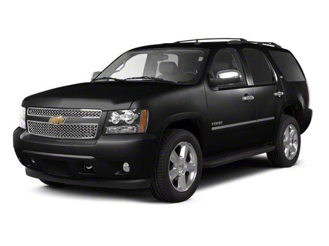 2013 Chevrolet Tahoe LT 2WD 4dr 1500 LT Gas/Ethanol V8 5.3L/323 [1]