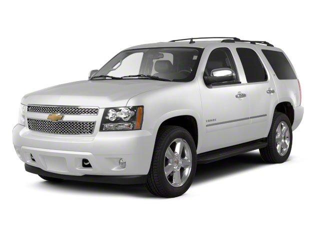 2013 Chevrolet Tahoe LT 2WD 4dr 1500 LT Gas/Ethanol V8 5.3L/323 [0]