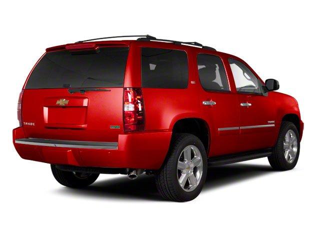 2013 Chevrolet Tahoe LT 2WD 4dr 1500 LT Gas/Ethanol V8 5.3L/323 [9]