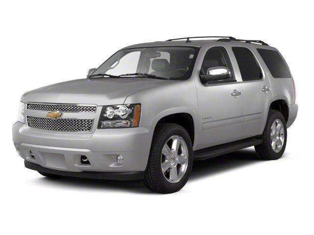 2013 Chevrolet Tahoe LT 2WD 4dr 1500 LT Gas/Ethanol V8 5.3L/323 [4]