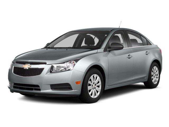 2013 Chevrolet Cruze LS 4dr Sdn Auto LS Gas I4 1.8L/110 [0]