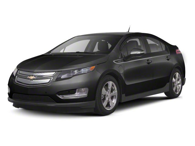 2013 Chevrolet Volt SEDAN 4D 5dr HB Gas/Electric I4 1.4L/85 [2]