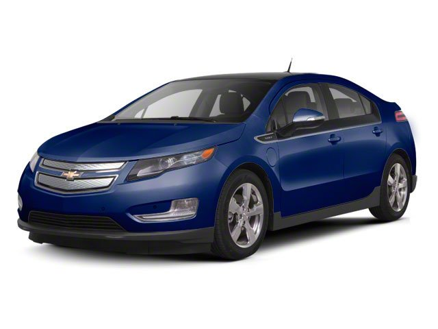 2013 Chevrolet Volt 5dr HB Gas/Electric I4 1.4L/85 [12]