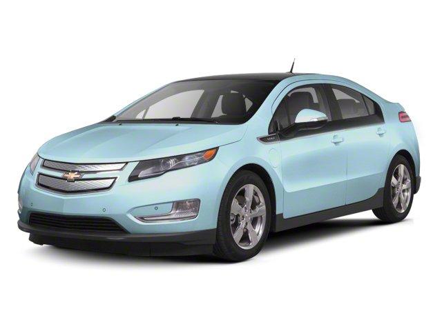 2013 Chevrolet Volt PREM 5dr HB Gas/Electric I4 1.4L/85 [2]