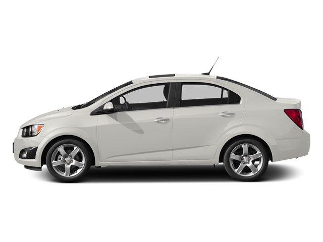 2013 Chevrolet Sonic LT 48232 miles VIN 1G1JC5SB7D4120439 Stock  1826274998