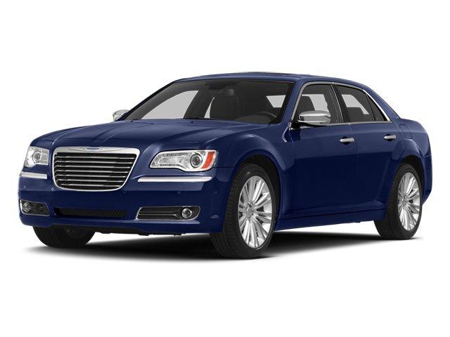 2013 Chrysler 300 Base 4dr Sdn RWD Gas V6 3.6L/220 [4]