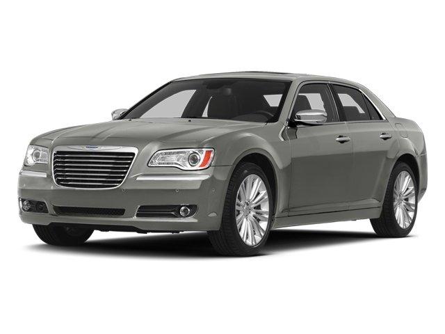 2013 Chrysler 300 4dr Sdn RWD Gas V6 3.6L/220 [0]