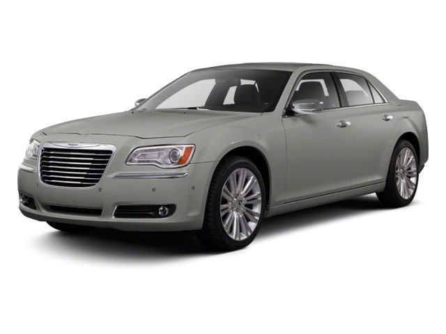 2013 Chrysler 300 300C 4dr Sdn 300C RWD Gas V8 5.7L/345 [3]