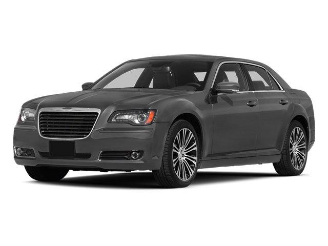 2013 Chrysler 300 300S 4dr Sdn 300S RWD Gas V6 3.6L/220 [0]