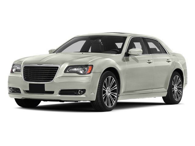 2013 Chrysler 300 300S 4dr Sdn 300S RWD Gas V6 3.6L/220 [5]