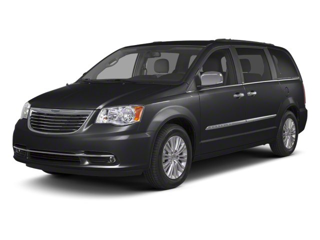 2013 Chrysler Town & Country Touring 4dr Wgn Touring Gas V6 3.6L/220 [6]