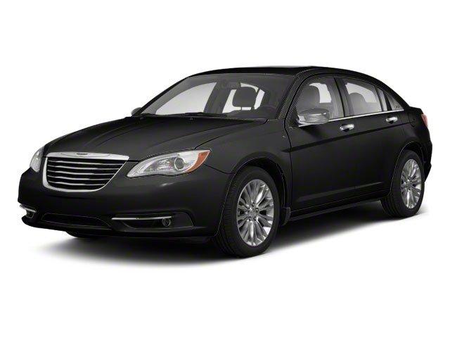 2013 Chrysler 200 Touring 4dr Sdn Touring Gas V6 3.6L/220 [16]