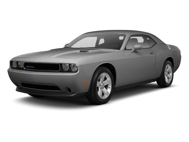 2013 Dodge Challenger SXT Plus 2dr Cpe SXT Plus Gas V6 3.6L/220 [12]